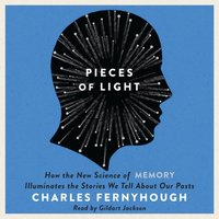 Pieces of Light - Charles Fernyhough - audiobook