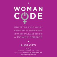 WomanCode - Alisa Vitti - audiobook