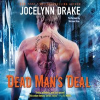 Dead Man's Deal - Jocelynn Drake - audiobook