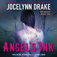 Angel's Ink - Jocelynn Drake - audiobook