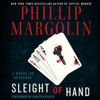 Sleight of Hand - Phillip Margolin - audiobook