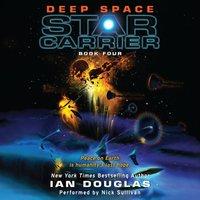 Deep Space - Ian Douglas - audiobook