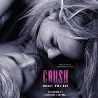 Crush - Nicole Williams - audiobook