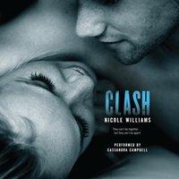 Clash - Nicole Williams - audiobook