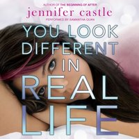 You Look Different in Real Life - Jennifer Castle - audiobook