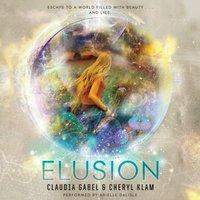 Elusion - Claudia Gabel - audiobook