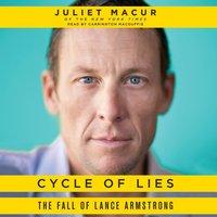 Cycle of Lies - Juliet Macur - audiobook