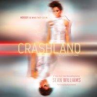 Crashland - Sean Williams - audiobook