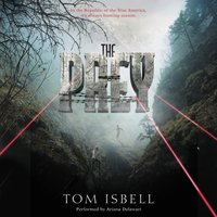 Prey - Tom Isbell - audiobook