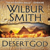Desert God - Wilbur Smith - audiobook