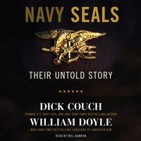 Navy Seals - Dick Couch - audiobook
