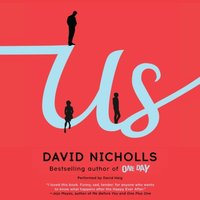 Us - David Nicholls - audiobook