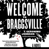 Welcome to Braggsville - T. Geronimo Johnson - audiobook