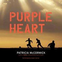 Purple Heart - Patricia McCormick - audiobook