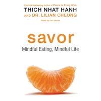 Savor - Thich Nhat Hanh - audiobook