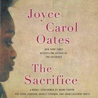 Sacrifice - Joyce Carol Oates - audiobook