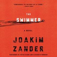 Swimmer - Joakim Zander - audiobook