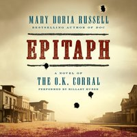 Epitaph - Mary Doria Russell - audiobook