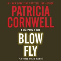 Blow Fly - Patricia Cornwell - audiobook