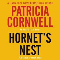 Hornet's Nest - Patricia Cornwell - audiobook