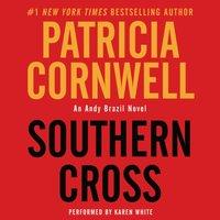 Southern Cross - Patricia Cornwell - audiobook