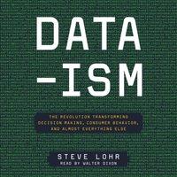 Data-ism - Steve Lohr - audiobook