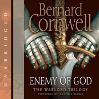Enemy of God - Bernard Cornwell - audiobook