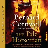 Pale Horseman - Bernard Cornwell - audiobook