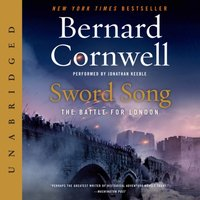 Sword Song - Bernard Cornwell - audiobook