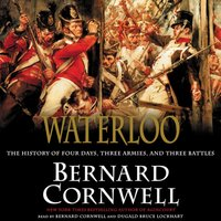 Waterloo - Bernard Cornwell - audiobook