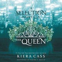 Queen - Kiera Cass - audiobook