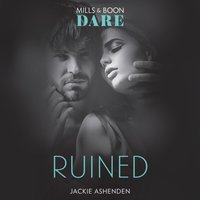 Ruined - Jackie Ashenden - audiobook