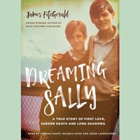 Dreaming Sally - James FitzGerald - audiobook