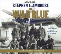 Wild Blue - Stephen E. Ambrose - audiobook