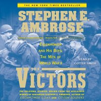 Victors - Stephen E. Ambrose - audiobook