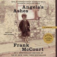 Angela's Ashes - Frank McCourt - audiobook