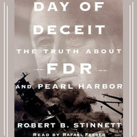 Day of Deceit - Robert Stinnett - audiobook