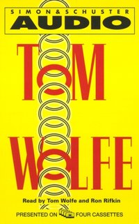 Hooking Up - Tom Wolfe - audiobook