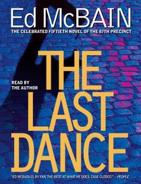 Last Dance - Ed McBain - audiobook