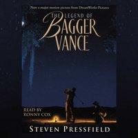 Legend of Bagger Vance (Movie Tie-In) - Steven Pressfield - audiobook