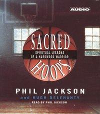 Sacred Hoops - Phil Jackson - audiobook