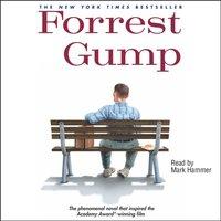 Forrest Gump - Winston Groom - audiobook