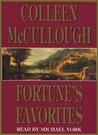 Fortune's Favorite - Colleen McCullough - audiobook