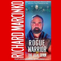 Rogue Warrior - Richard Marcinko - audiobook