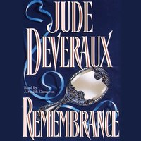 Remembrance - Jude Deveraux - audiobook