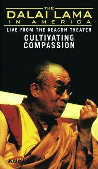 Dalai Lama in America:Cultivating Compassion - His Holiness the Dalai Lama - audiobook