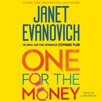 One for the Money - Janet Evanovich - audiobook