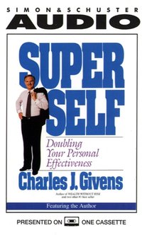 Superself - Charles J. Givens - audiobook
