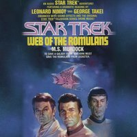 Web of the Romulans - M.S. Murdock - audiobook