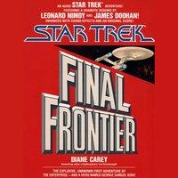 Star Trek: Final Frontier - Diane Carey - audiobook